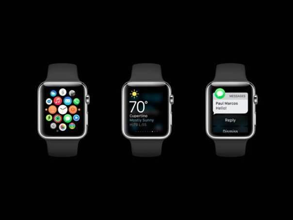 Apple launches WatchKit, letting developers start making Apple Watch apps