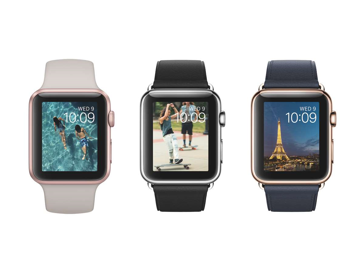 Apple Watch 2 may release by June 2016