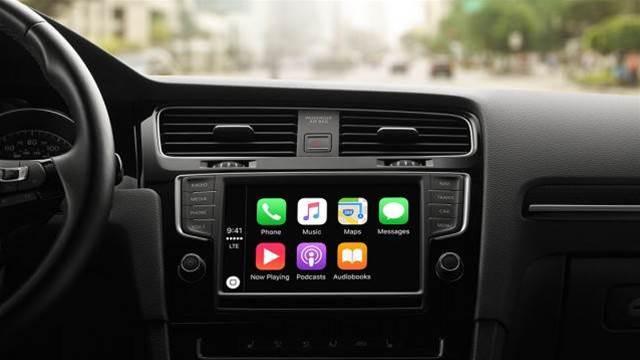 Apple reveals it's working on autonomous cars… sort of