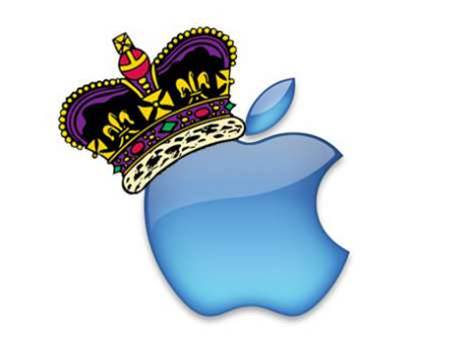 Report: Apple devices dominate Australia's mobile internet