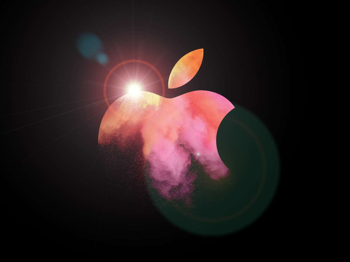 What to expect from Apple's 27 October event