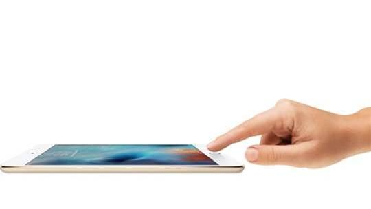 Which body parts do and don't work with Touch ID?