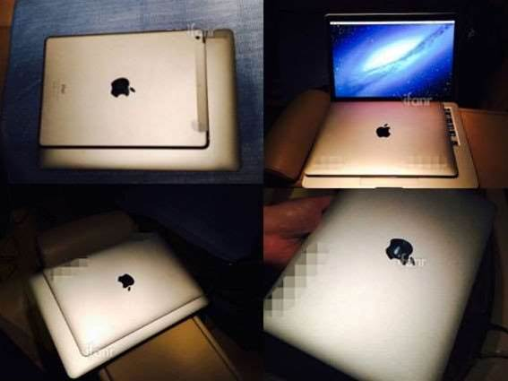 This might be the next MacBook Air