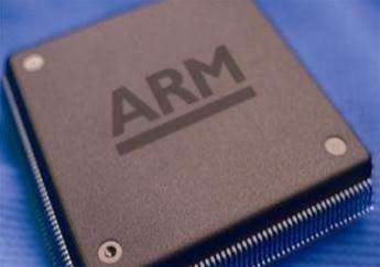 ARM obliterates rivals in smartphone market
