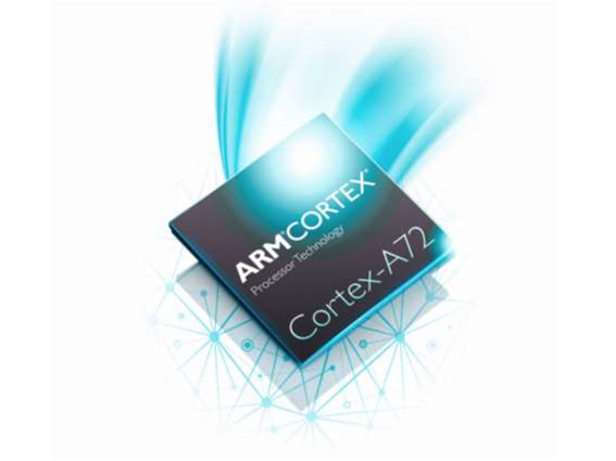 ARM's insanely powerful 2016 processors