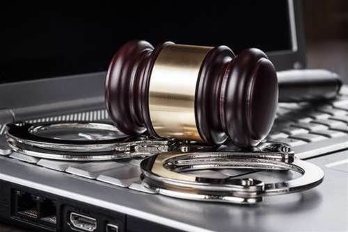 US charges three Chinese nationals over law firm hacks