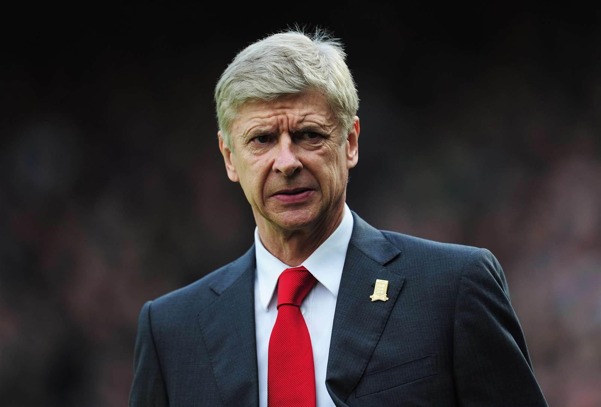 Wenger praises Arsenal character