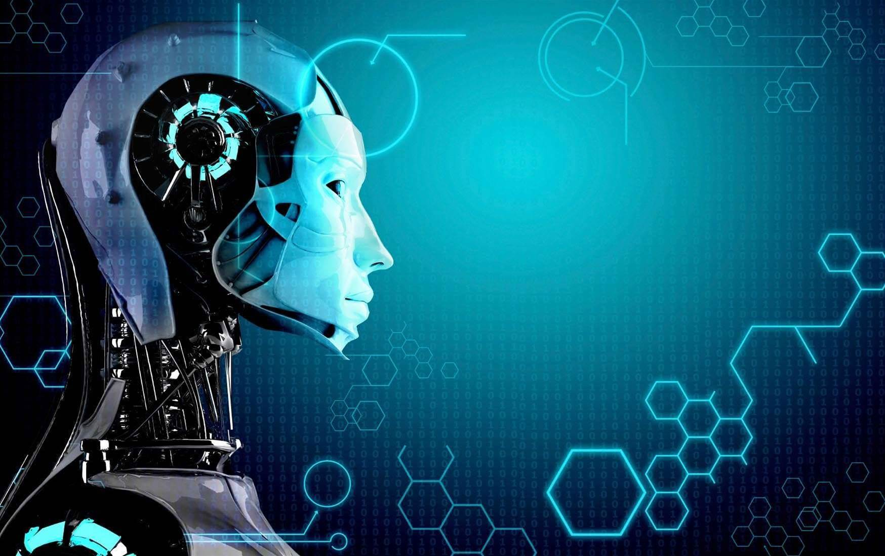 Artificial intelligence and the future of cyber-security