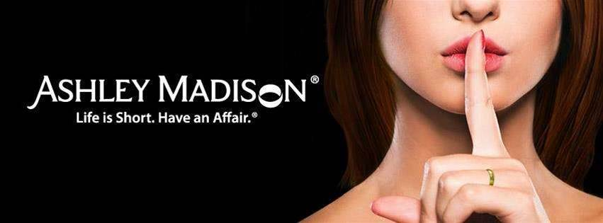 Is reporting on the Ashley Madison hack a slippery slope?