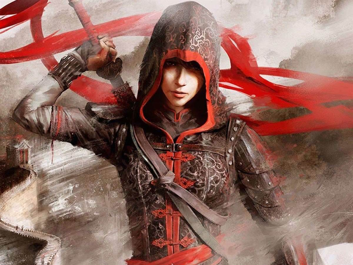 Assassin's Creed Chronicles expands into a downloadable trilogy