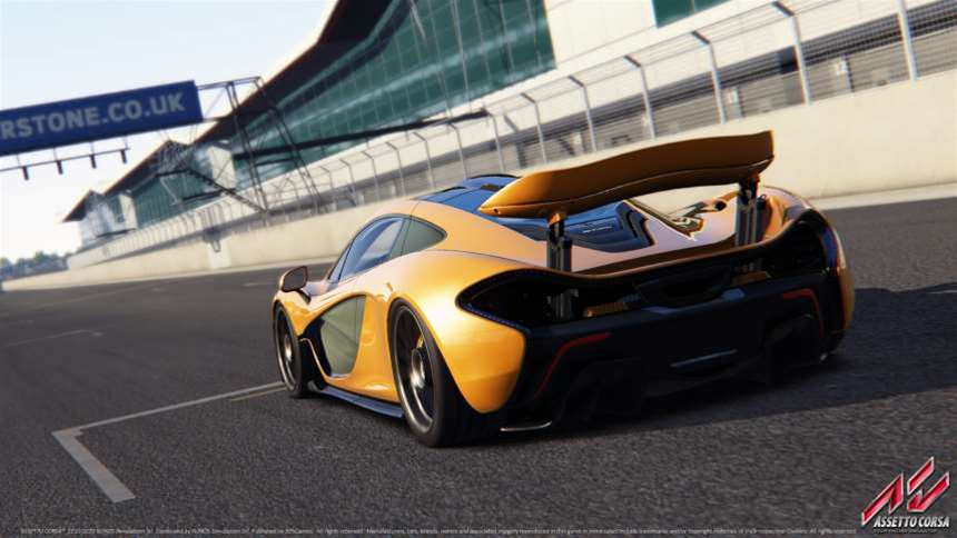Assetto Corsa on the PS4 and Xbox One: (delayed) release date, news and trailer