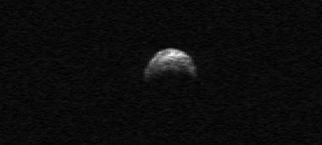 Asteroid To Make A Pass At Earth, Will Not Take Us Out On A Date