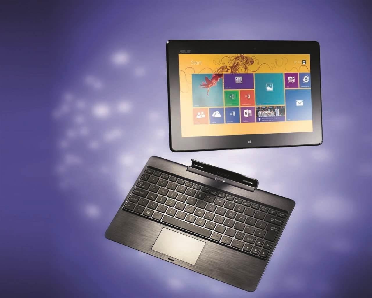 Review: Asus Transformer Book T100