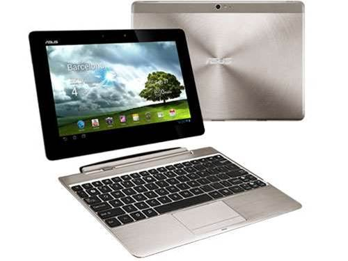 Asus Transformer Pad Infinity gets Aussie release date