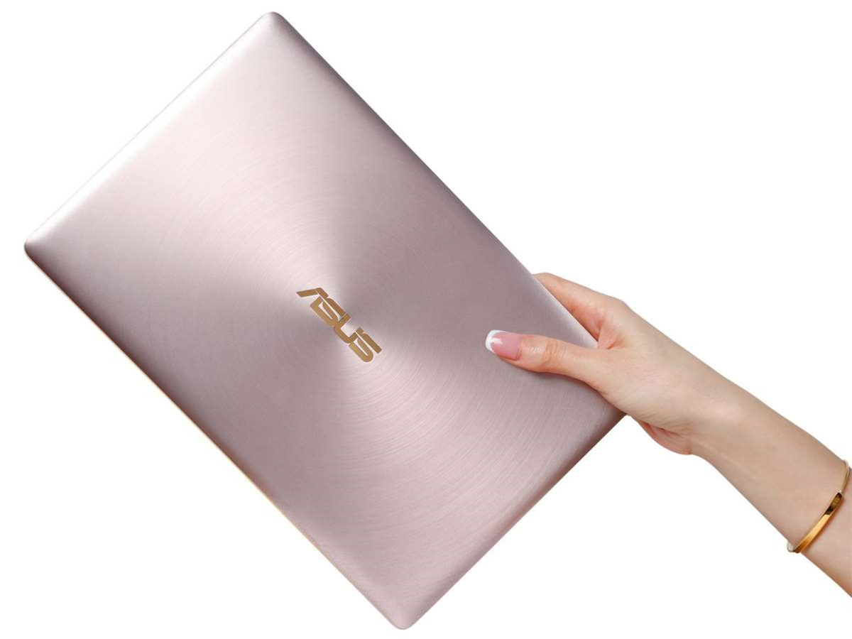 The ultra-sleek ZenBook 3 is Asus' attempt to dethrone the MacBook