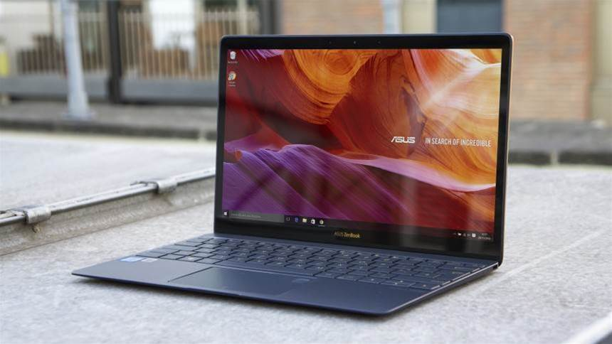 ZenBook 3 review: a MacBook alternative for Windows users