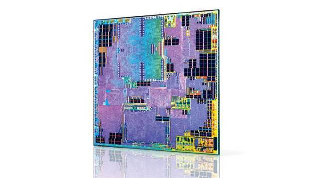 Intel's new Atom chips are big on power, low on cost