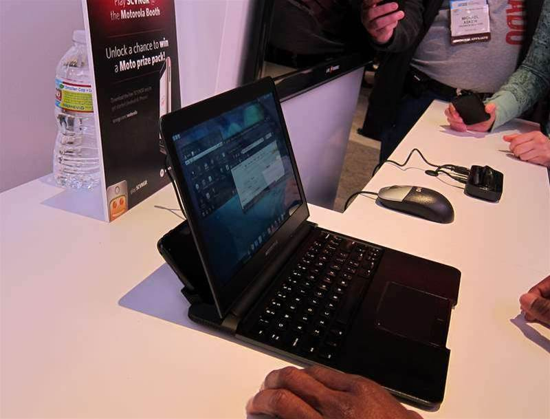 CES 2011 Opinion: Why Motorola has killed the Tablet