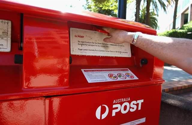 How to setup your own Australia Post Digital MailBox