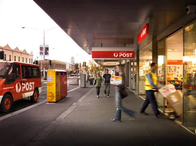 Australia Post systems go down after weekend upgrade