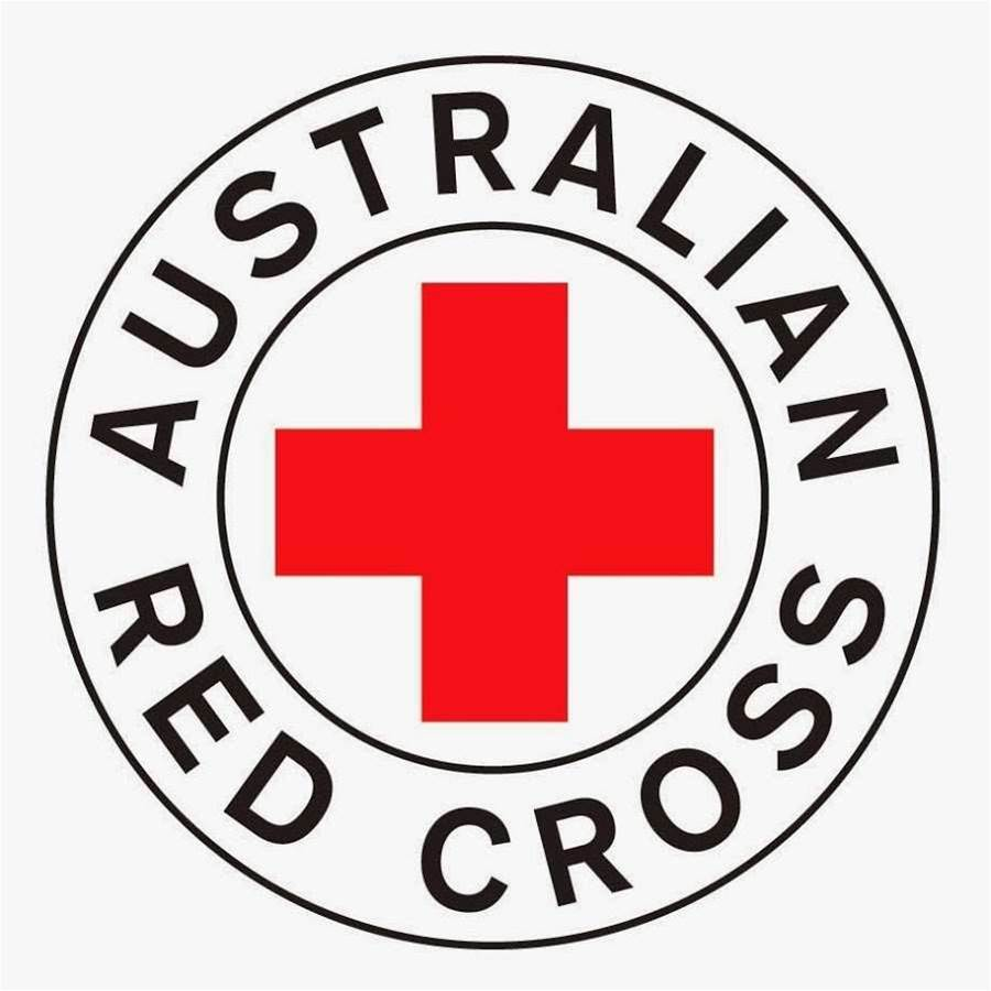 Massive Red Cross data breach revealed today