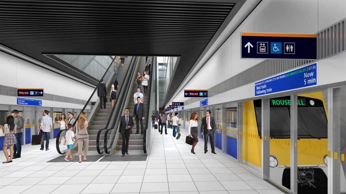 Sydney Trains chief thinks beyond Opal