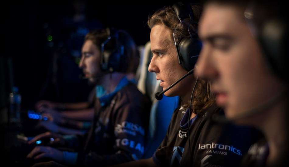 Aussie team Avant Garde to take on the World via SMITE
