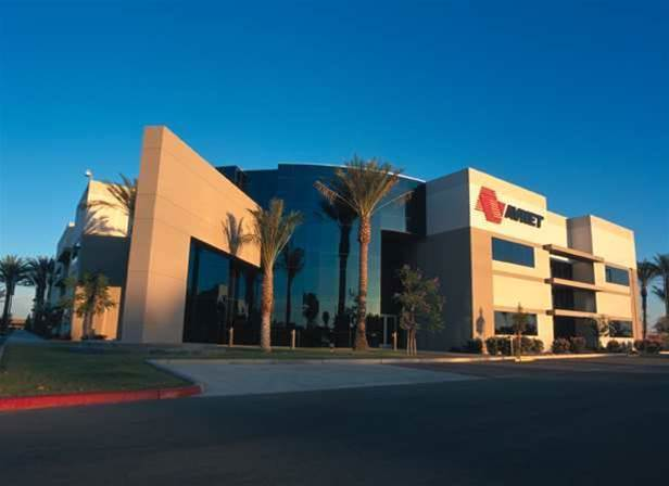 Avnet shifts focus from hardware to services, solutions