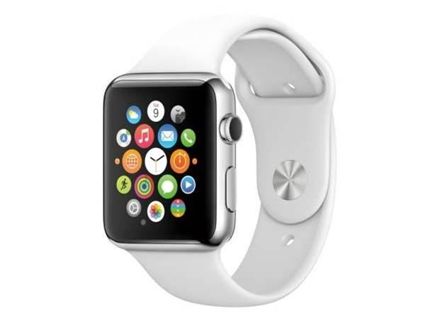 The stainless steel Apple Watch might cost more than US$500