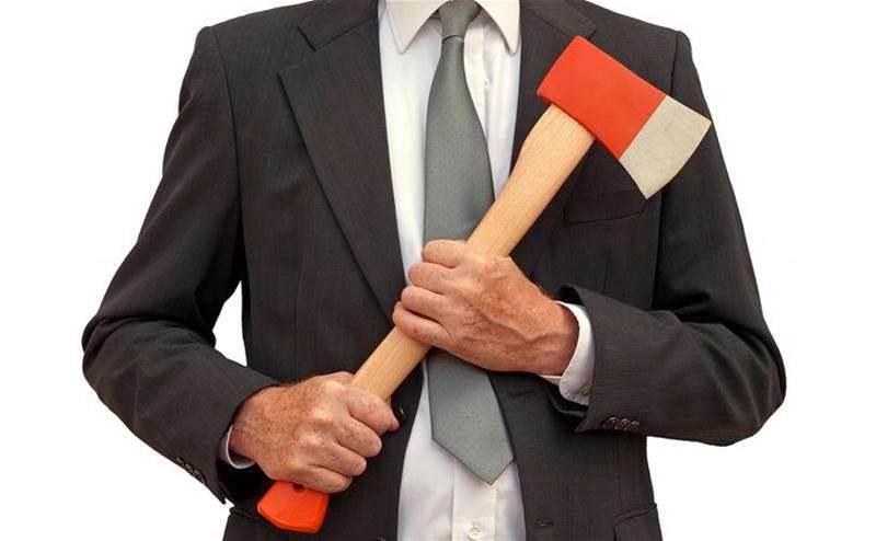 Avaya to axe jobs
