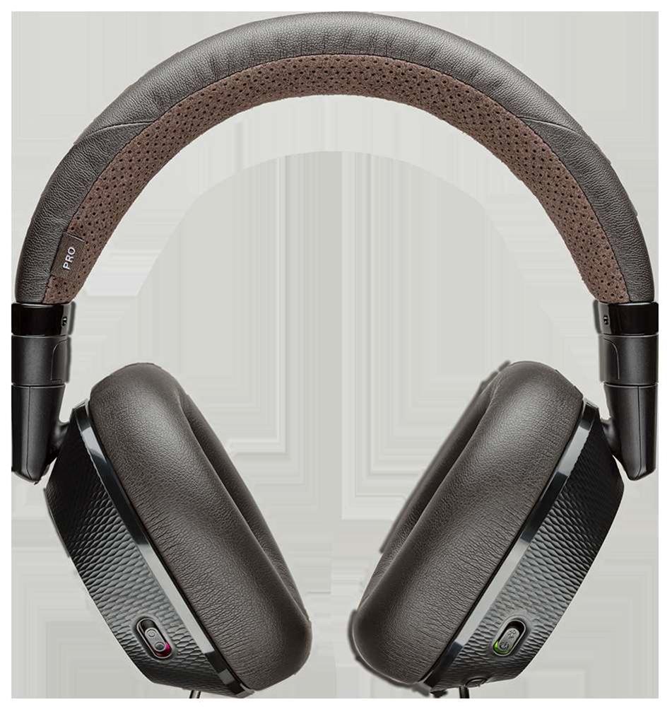 Plantronics reveals new BackBeat PRO 2 wireless headphones