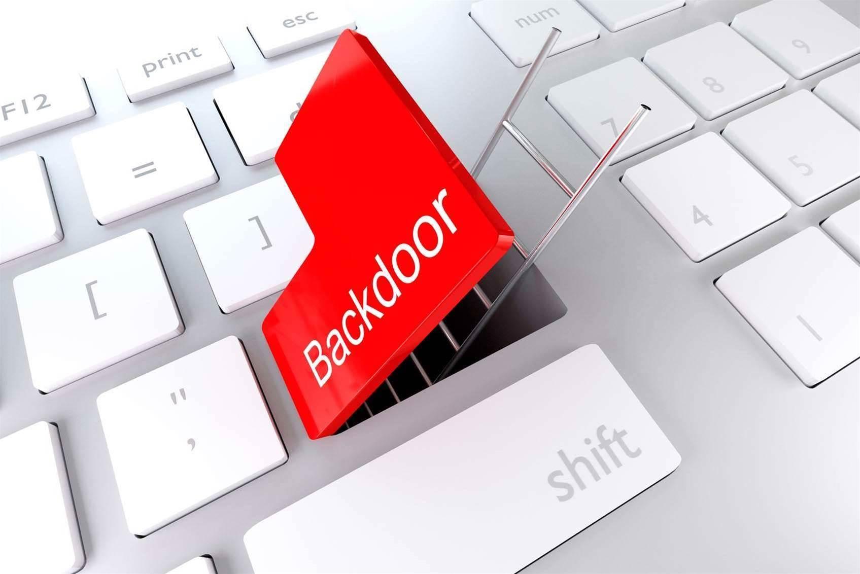 Lenovo hunts BIOS backdoor bandits