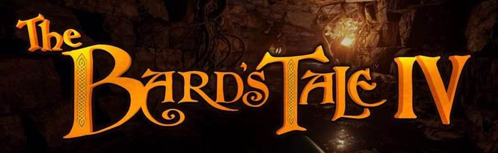 The Bard's Tale IV Launches on Kickstarter