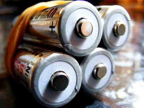 How to: Get the best from your batteries