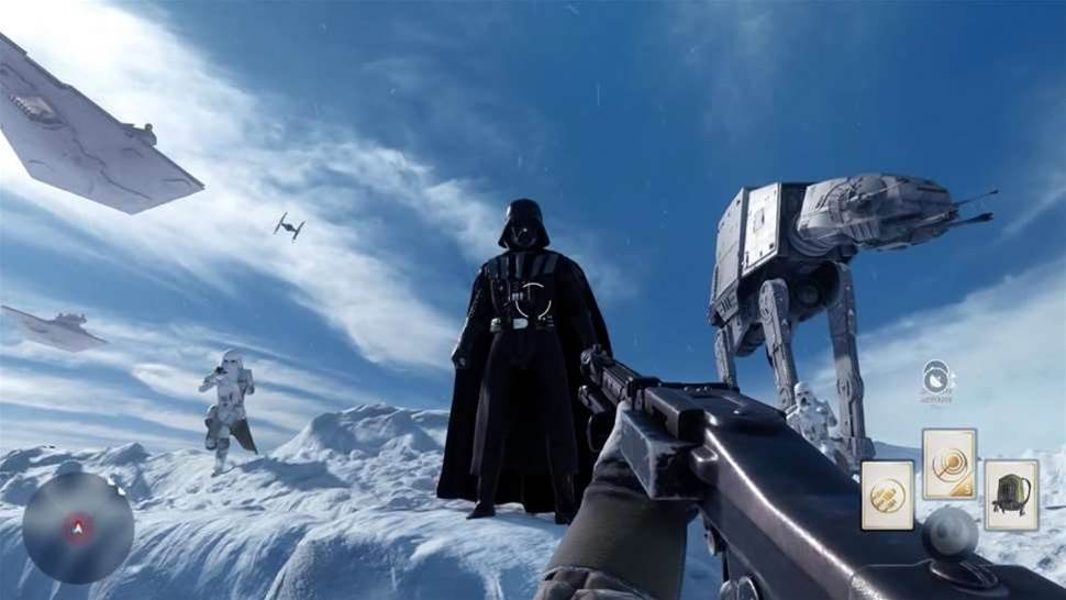 Star Wars: Battlefront-ready 358.50 drivers out now