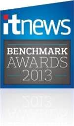 Benchmark Awards: Domino's, McDonalds or RedBalloon?