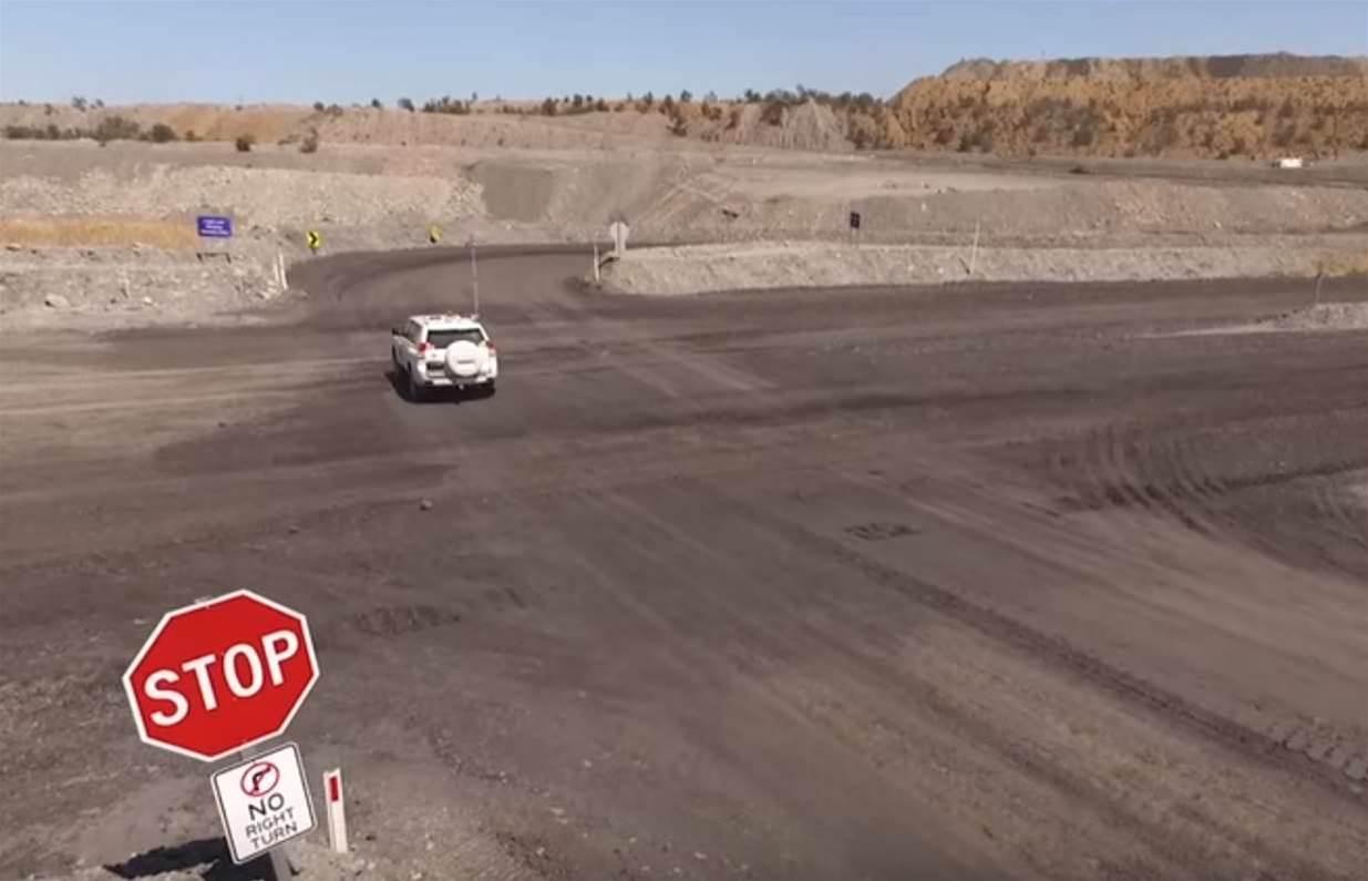 BHP Billiton creates collision avoidance tech pilots