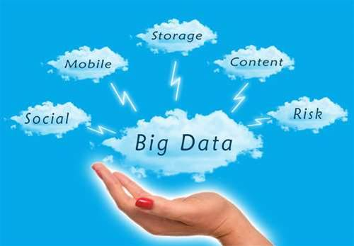 RSA says biz should move to Big Data amid govt stall