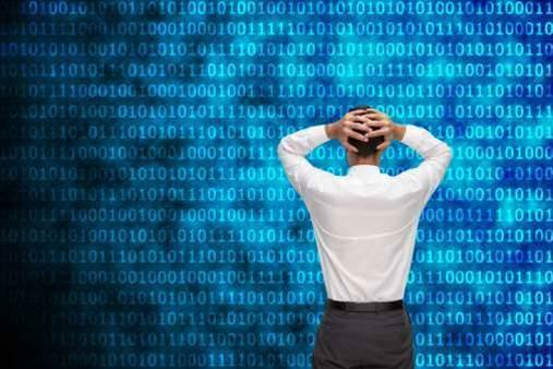 Companies leaking big data troves onto the internet