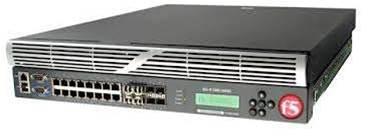BIG-IP Application Security Manager (ASM)