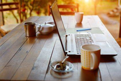 Six benefits of hot desking