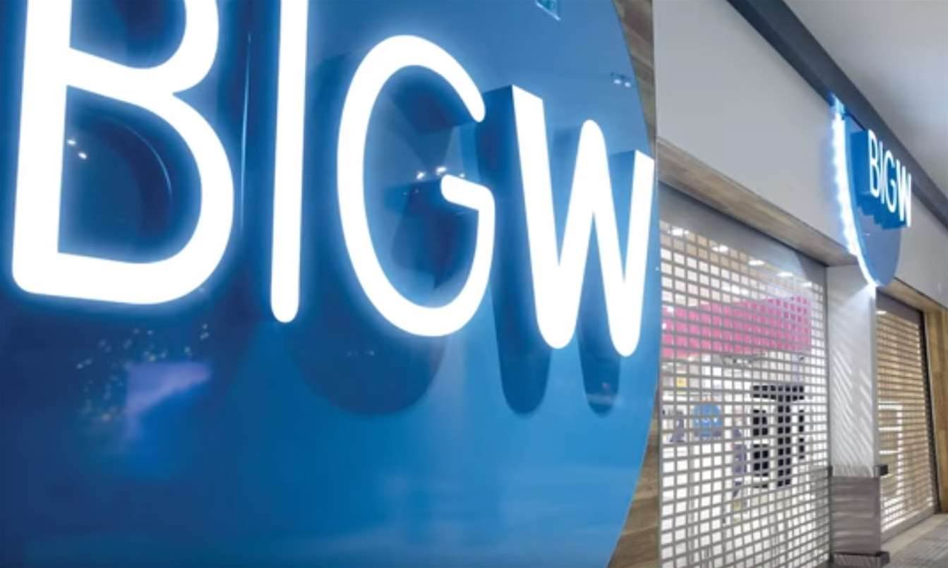 Big W pulls online functions back in-house