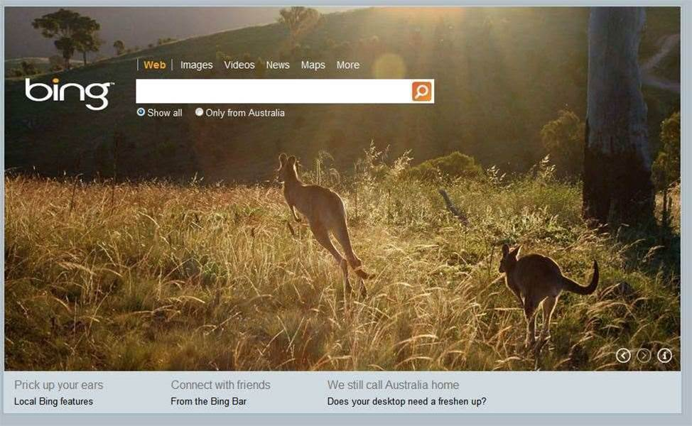 """No reason to use Google anymore"": Bing moves out of beta"