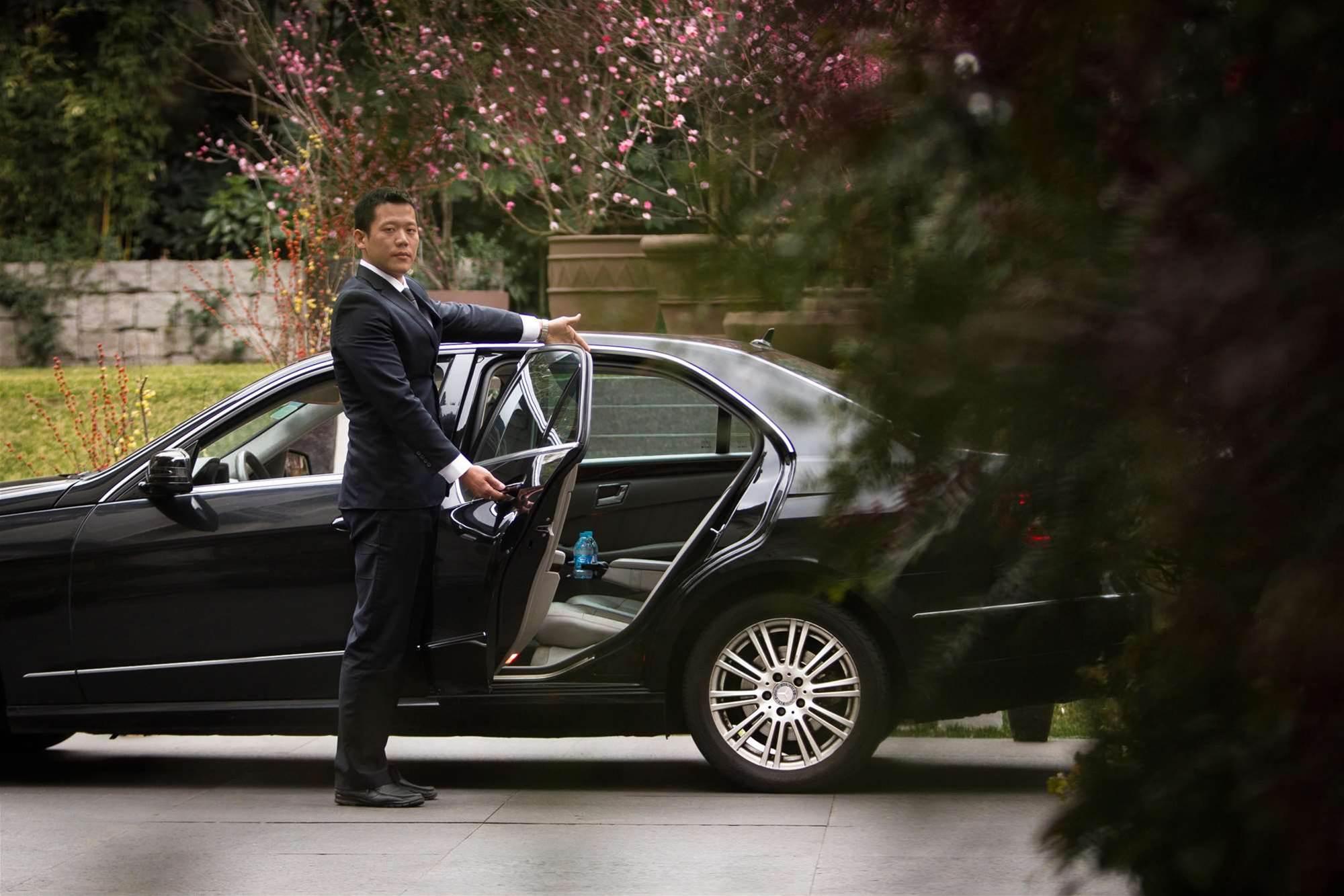 The War Over Your Future Driverless Car Service Has Begun