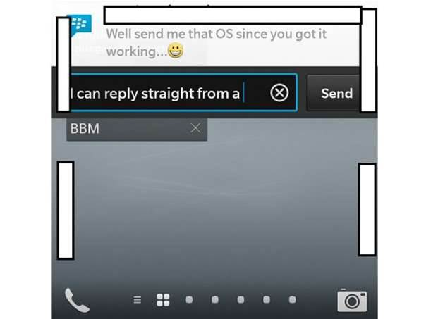 BlackBerry 10.2's killer feature should be on iOS and Android