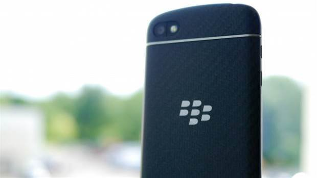 New Blackberry smartphones could be on the way thanks to TCL deal