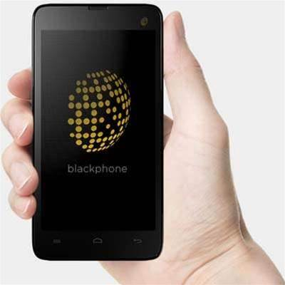 Serious vulnerability discovered in 'secure' Blackphone
