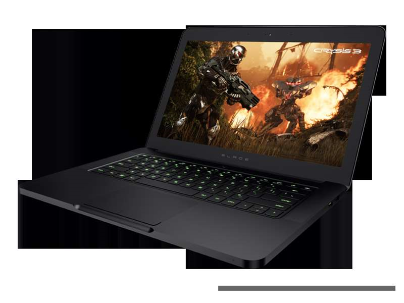 NVIDIA launches new range of 800M mobile GPUs, and some sexy notebooks follow suit