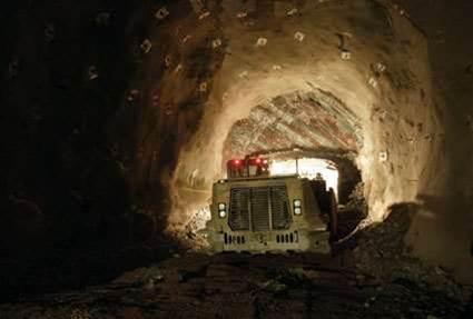 Rio Tinto to automate Argyle underground mine