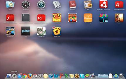 Bluestacks App alpha brings Android apps to the Mac